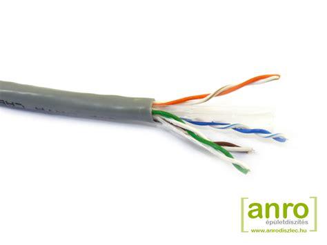 Kabel Cat 6 Networking 30 Meter Biru utp k 225 bel flexibilis cat6 4x2 233 rp 225 r 193 r 93 ft csatlakoz 243 k vezet 233 k 246 sszek 246 tők d 237 szl 233 c 233 s