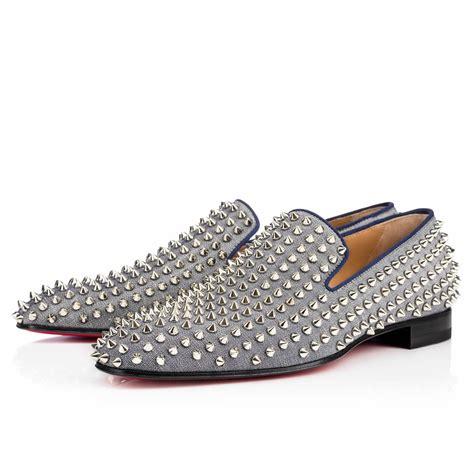christian louboutin replica bottom sneakers