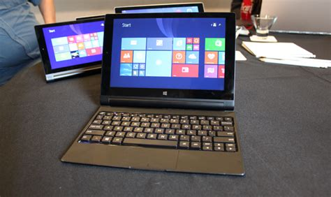 Lenovo Tablet 2 Dengan Windows lenovo announces new tablet 2 with windows and