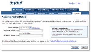 paypal mobile sets high standard for ease of use finovate