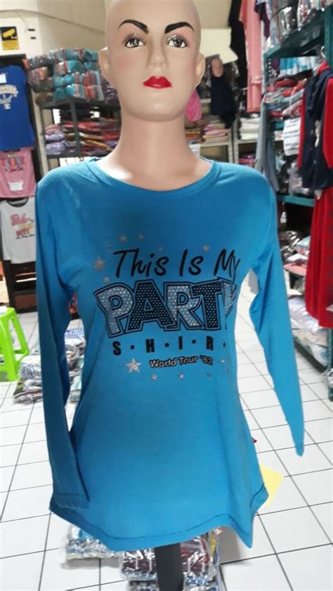 Baju Kaos Abg by Pusat Grosir Kaos Lelang Abg Perempuan Murah Bandung