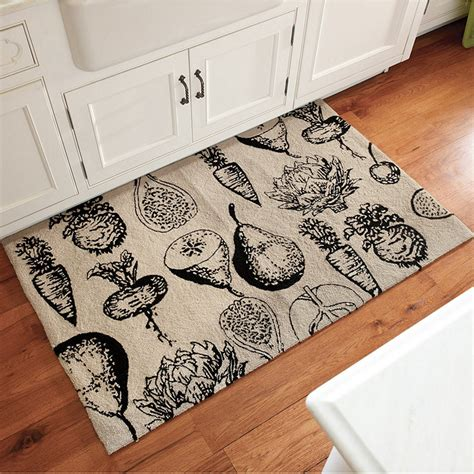 ballard designs kitchen rugs fruits veggies scatter rug rugs ballard designs
