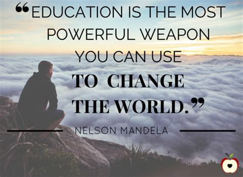 education inspiration 10 inspirational quotes for educators teachervision