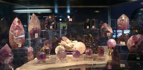 boise idaho minerals crystals rocks gifts gift