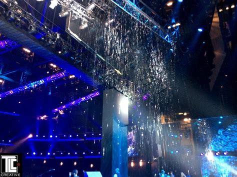 stage lighting rain effect water lighting effect lilianduval