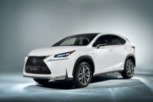 lexus nx300h 4wd price and specification techvehi
