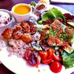 Yuko Kitchen Menu by Yuko Kitchen Mid Wilshire Los Angeles Ca Verenigde