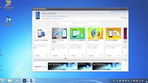 imagenes para celular sony xperia transferir archivos entre xperia y pc o mac youtube