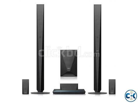 Home Theater Sony Bdv E4100 sony bdv e4100 3d smart home theatre clickbd
