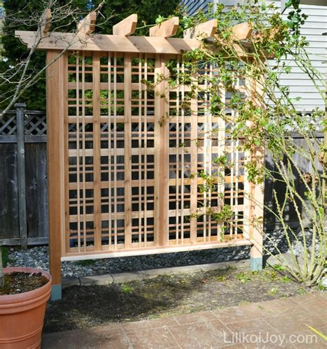 building trellises arbors pergolas and trellises oh my indianapolis