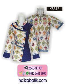 Untari Blous Batik 1000 ide tentang desain blus di blus sari