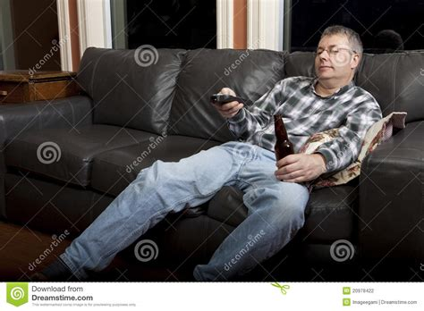 couch potato free movies couch potato stock photography image 20978422