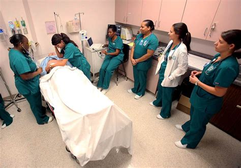 Nursing School For Adults by Whammy Nursing Shortage Starts In The Classroom