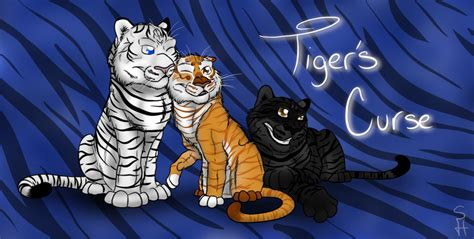 tiger s curse book 1 in the tiger s curse series tiger s curse by stephunnie on deviantart