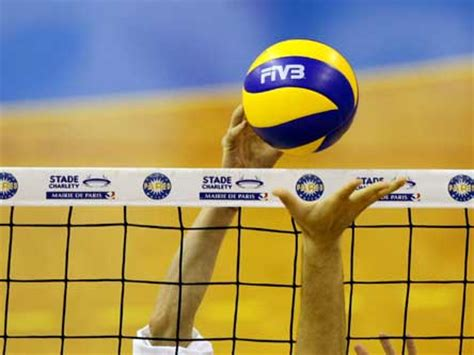 Beautiful Filet De Volley Ball #2: VOLLEY_filet.jpg