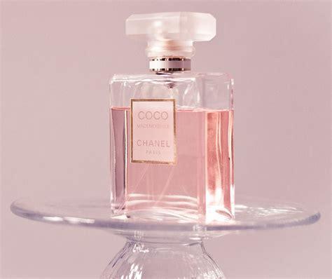 Parfum Chanel Mademoiselle Original coco mademoiselle