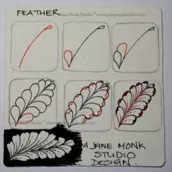 how to draw a tangle doodle part 2 4753 best zentangle tutorials images on