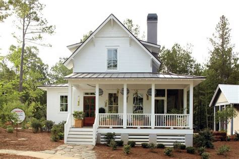 European House Plans One Story by Busy Days Worthwhile Modern White Farmhouse