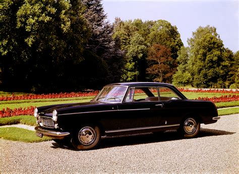 peugeot 404 coupe peugeot 404 c coupe super luxe 1 photo and 45 specs