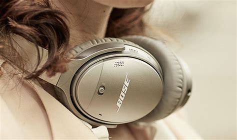 X One Headphone Bluetooth Qc35 Headset Diskon bose qc35 wireless bluetooth headphones update they can now do something rivals can t tech