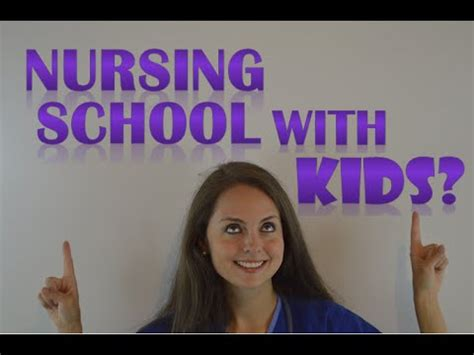 nursing school how nursing school with or can i go to nursing