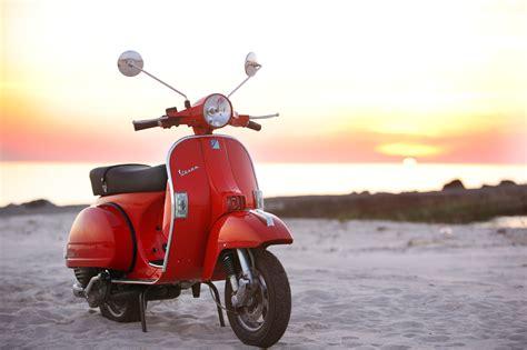 Vespa Roller 125 Gebraucht Kaufen by Gebrauchte Und Neue Vespa Px 125 Motorr 228 Der Kaufen