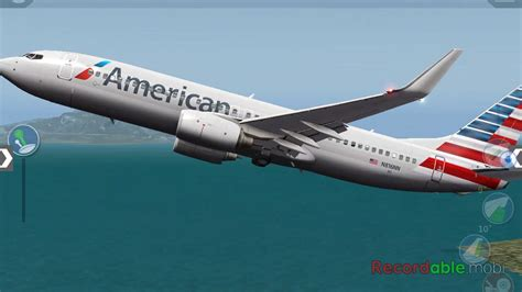 american airlines mobile x plane 10 mobile version 4 0 american airlines boeing 737