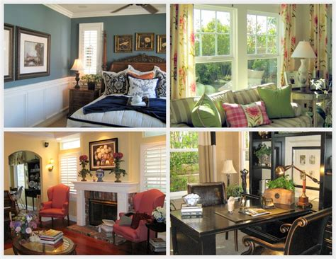 English Home Interiors Royal Wedding And English Decor English Cottages