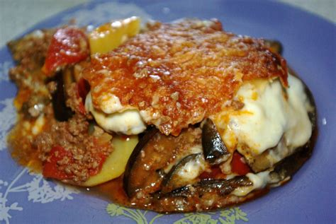 top 28 what is moussaka vegan moussaka lazy cat