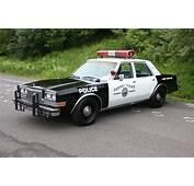 Police Car Photos  Jeffery NH Plymouth Grand Fury