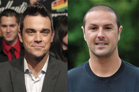 paddy mcguinness hair implants has paddy mcguinness had hair transplants would you try