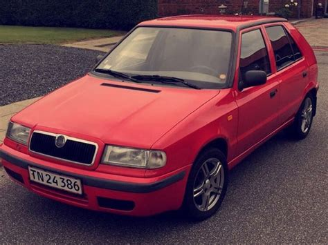 2 In 1 Felicia 120 skoda felicia 1 3 1992 auto images and specification
