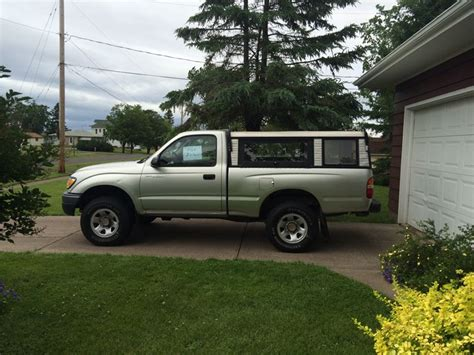 Toyotas For Sale By Owner Used 2002 Toyota Tacoma For Sale By Owner In Superior Wi