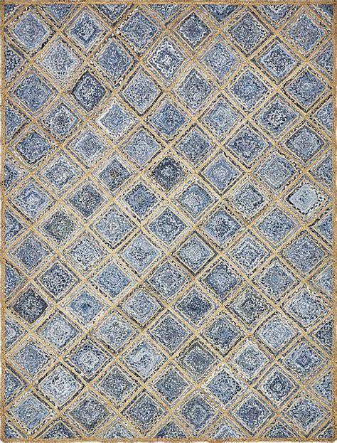 9 x 12 jute rug blue 9 x 12 braided jute rug area rugs esalerugs