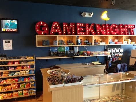 Shop Gamis new store in the chicago suburbs board quest
