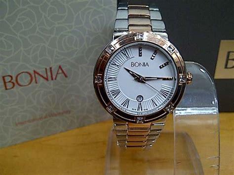Jam Wanita Bonia Bnb1471 Original Combi Rosegold Garansi Resmi 1thn promo jam tangan wanita bonia bnb10152 original