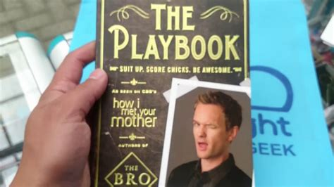libro mother night libro the playbook barney stinson how i met your mother bogot 225 colombia youtube