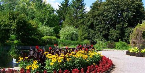 floral showhouse flower shows displays niagara falls