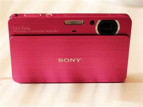 Kamera Sony Cybershot T700 dsc t700 sony セイ生活