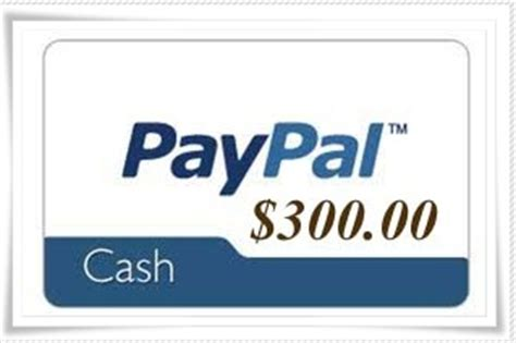 Win Paypal Money - win cash 300 giveaway work money fun