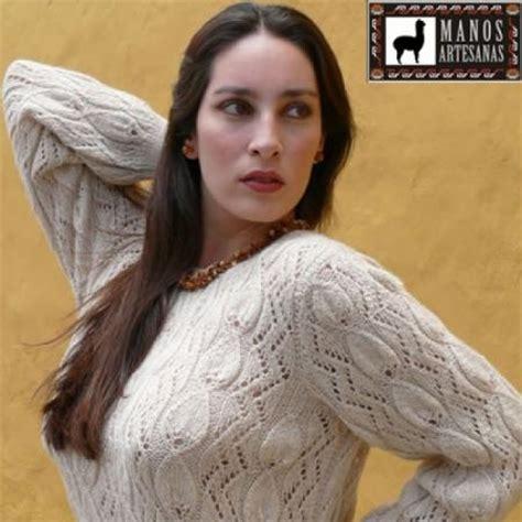 modelos de chompas para mujer modelos de chompas tejidas a palitos para mujer imagui