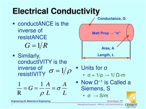 electrical properties of resistors ppt bruce mayer pe licensed electrical mechanical engineer bmayer chabotcollege edu