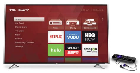 Tv Tcl 4k tcl roku tv models available now