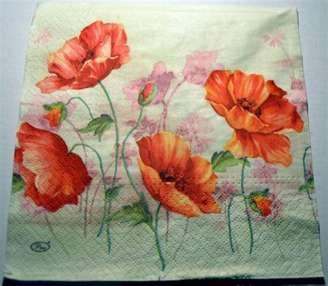 Paper Napkin Decoupage Ideas - 17 best images about decopage napkins on