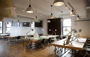 Coworking Space Nyc Design School Converts To Coworking Space In The