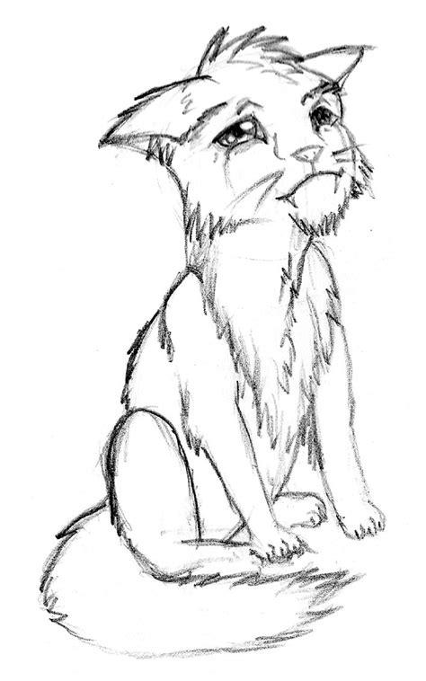 sad cat by mk828 on deviantart