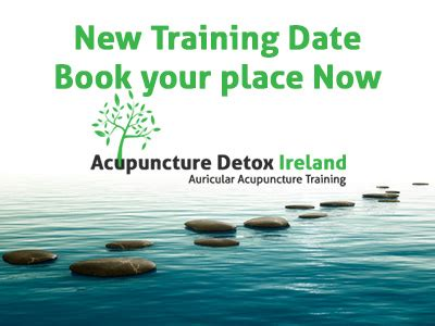 Acupuncture Detox Ireland by Acupuncture Detox News Acupunture Detox Ireland