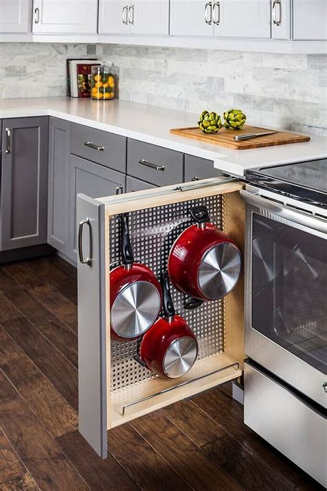 kitchen pegboard ideas transforming storage options and