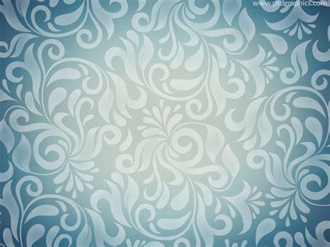 pattern design in photoshop floral retro patterns psdgraphics