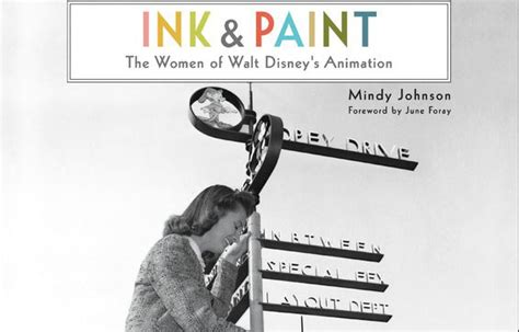 ink paint the of walt disney s animation disney editions deluxe book review ink paint the of walt disney s